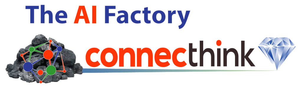 The AI FActory connecthink